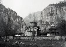 1963г. - Погановски манастир - Долината на р. Ерма