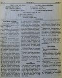 """в-к """"Клопотар"""", 1919, бр. 3, стр. 2"""