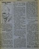 """в-к """"Клопотар"""", 1919, бр. 3, стр. 3"""
