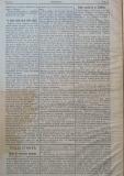 """в-к """"Нишава"""", 1909г., бр. 1, стр. 2"""