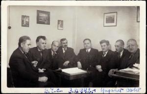 Крум Вълков, 1942-ра