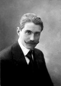 Сергей Иванов, 1914 г.