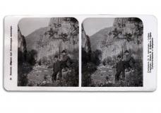 1915г. - Долината на р. Ерма