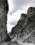 Долината на р. Ерма - ЖП линия