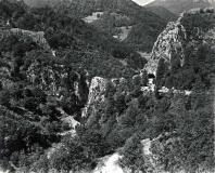 Долината на р. Ерма - поглед отвисоко