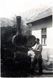 Долината на р. Ерма - Железничар