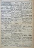 """в-к """"Нишава"""", Цариброд, 1910-та, брой 18,  стр.  4"""